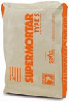 Supermortar® Type S Masonry Cement